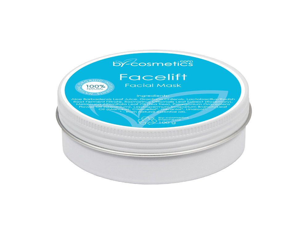 Facelift Facial Mask