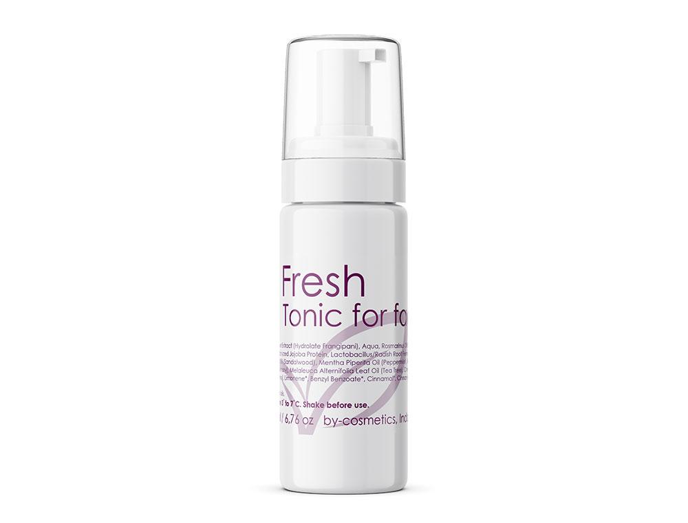 Fresh Tonic For Face