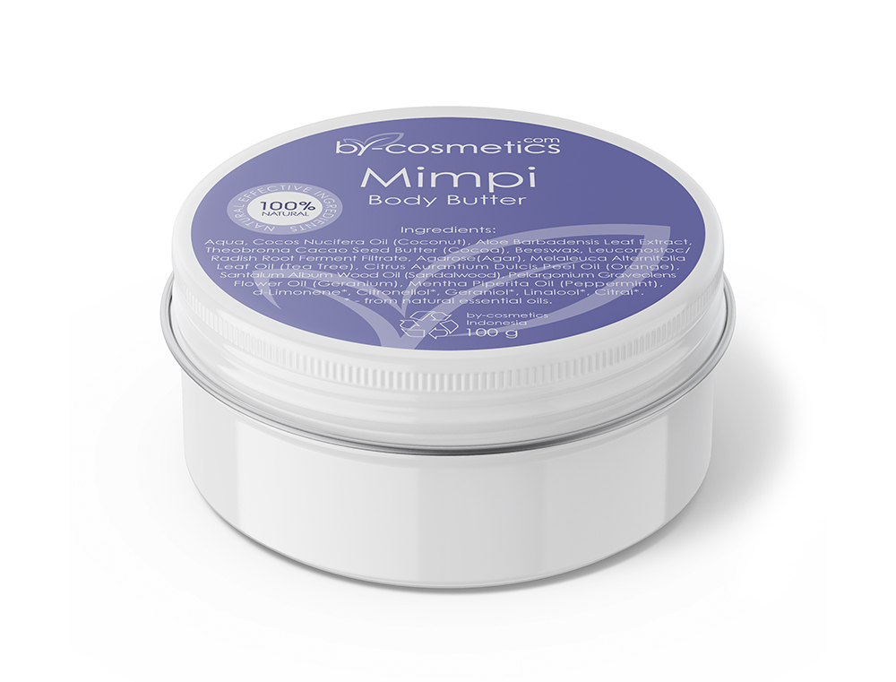 Mimpi Body Butter