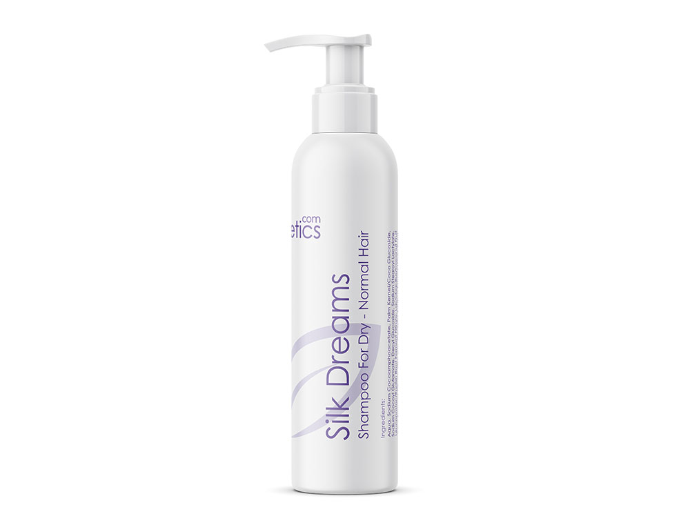 Silk Dreams Shampoo For Dry-Normal Hair